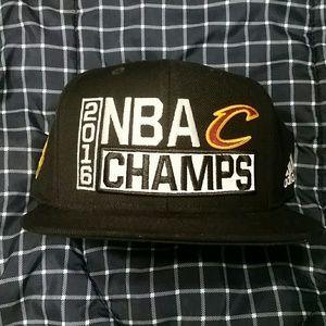 Adidas Cleveland Cavs Finals Hat